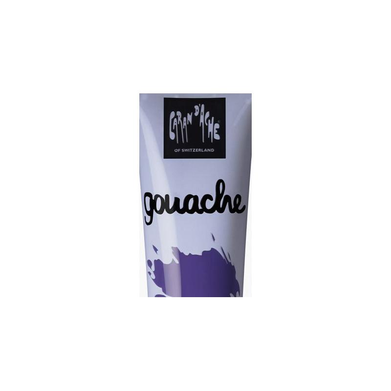Caran d'Ache gouache liquide fine