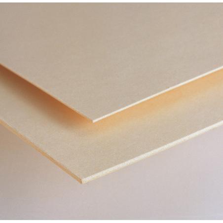 Carton bois blanc ph neutre