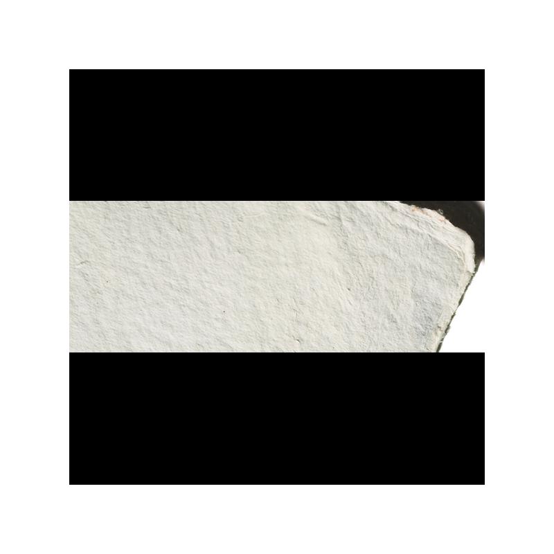 Papier aquarelle à bord frangés fait main 1200 g/m² Moulin