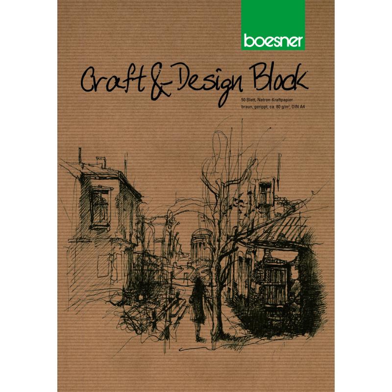 Bloc craft & design
