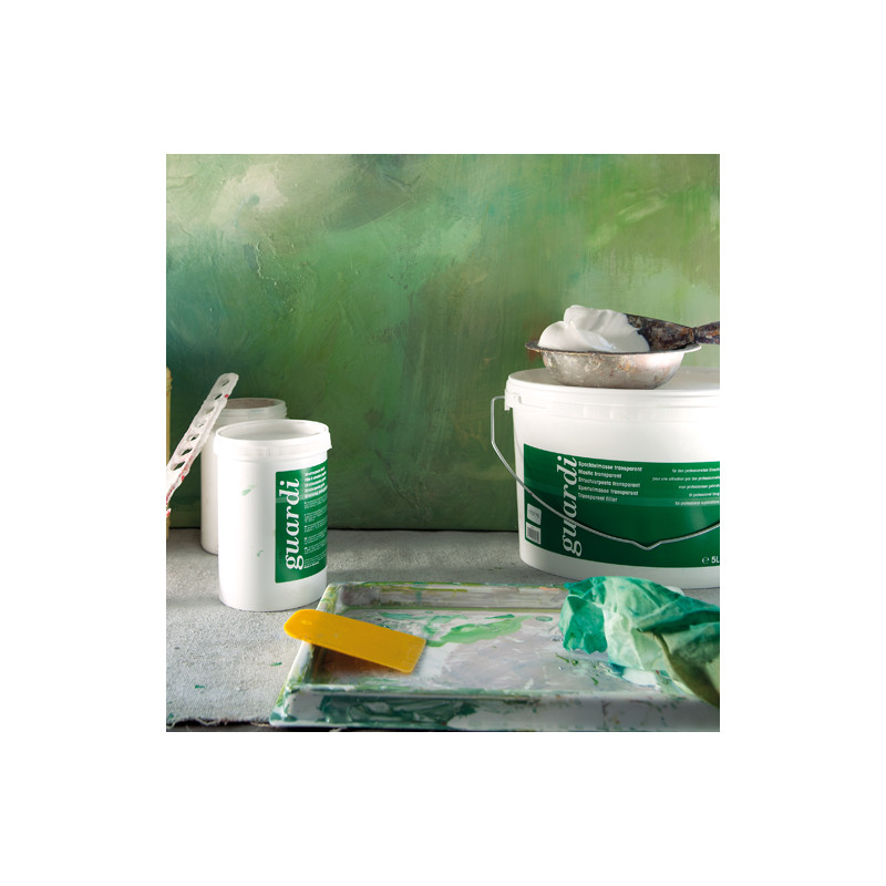 Guardi mastic C modelling paste