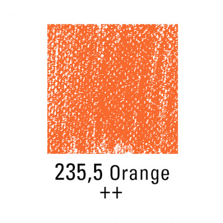 REMBRANDT PASTEL SEC 235,5 ORANGE