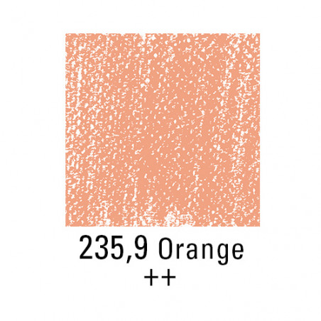 REMBRANDT PASTEL SEC 235,9 ORANGE