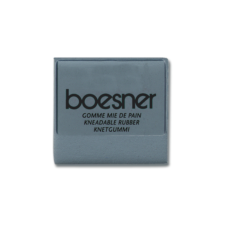 BOESNER Gomme mie de pain