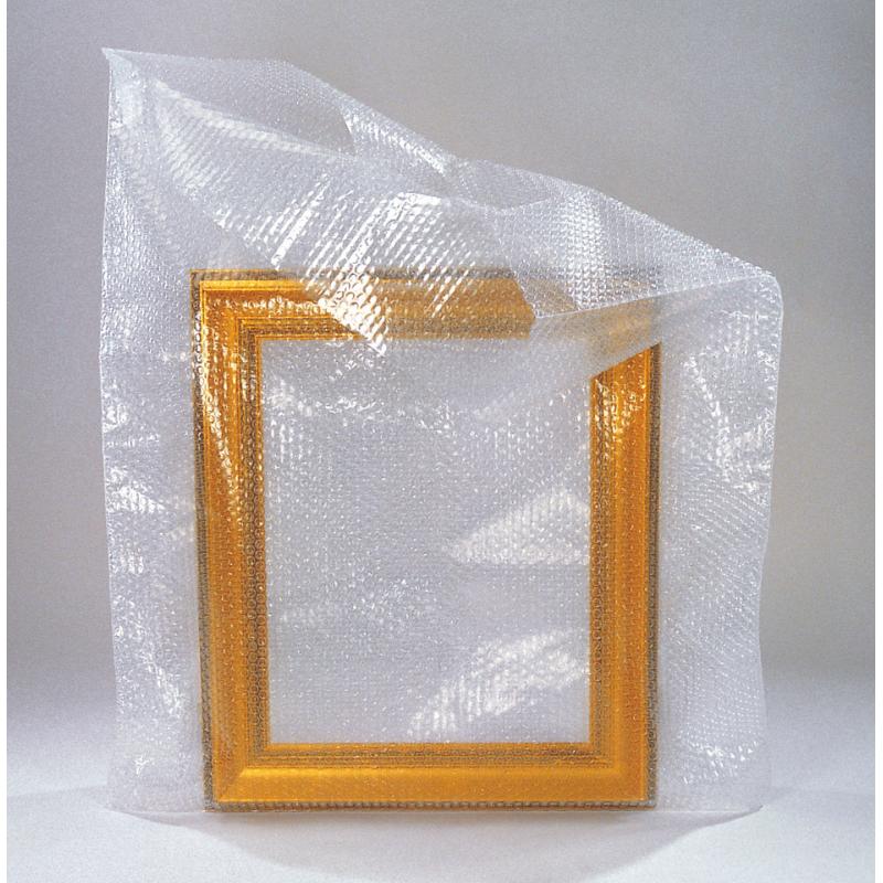 Pochettes en papier à bulles d'air