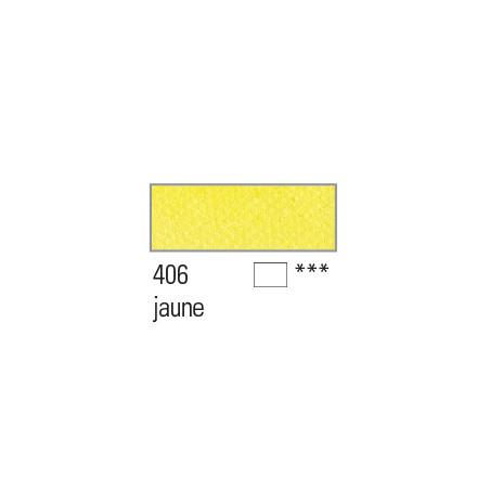 BOESNER AQUARELLE STUDIO 1/1GODETS 406 JAUNE