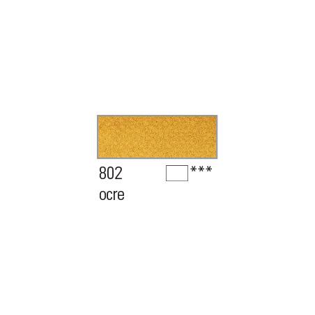 BOESNER AQUARELLE STUDIO 1/1GODETS 802 OCRE