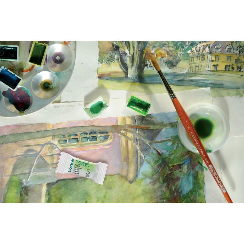 Aquarelle Studio Boesner