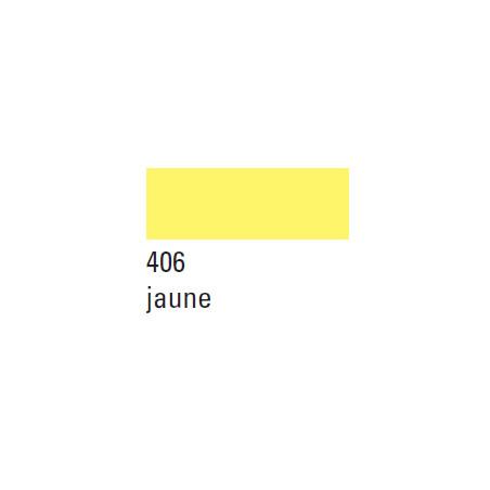BOESNER GOUACHE STUDIO 500ML 406 JAUNE