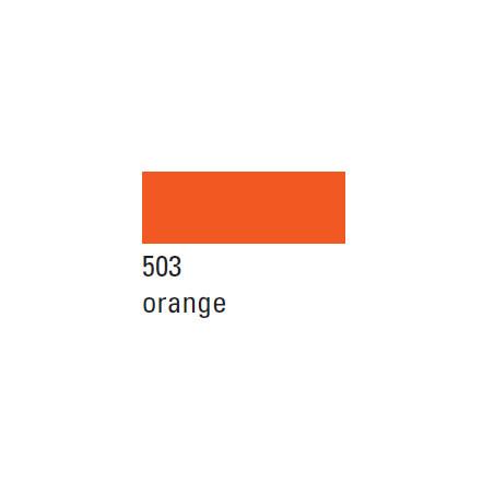 BOESNER GOUACHE STUDIO 500ML 503 ORANGE