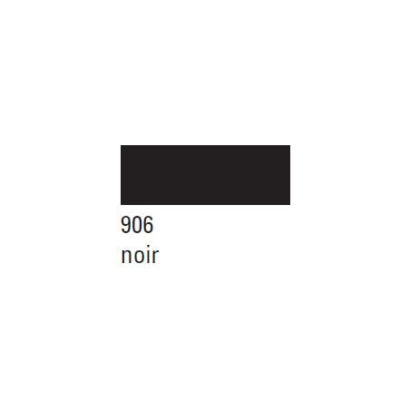 BOESNER GOUACHE STUDIO 500ML 906 NOIR