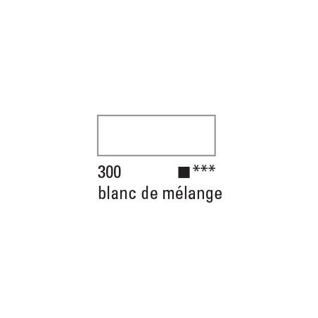 BOESNER ACRYL STUDIO 2L 300 BLANC DE MELANGE