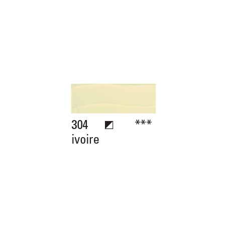 BOESNER ACRYL STUDIO 250ML 304 IVOIRE