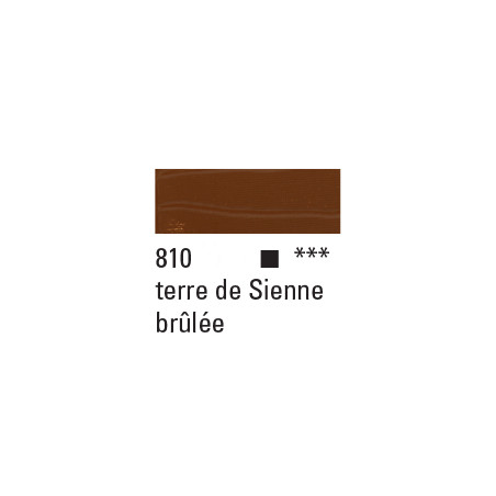 BOESNER ACRYL STUDIO 250ML 810 TERRE DE SIENNE
