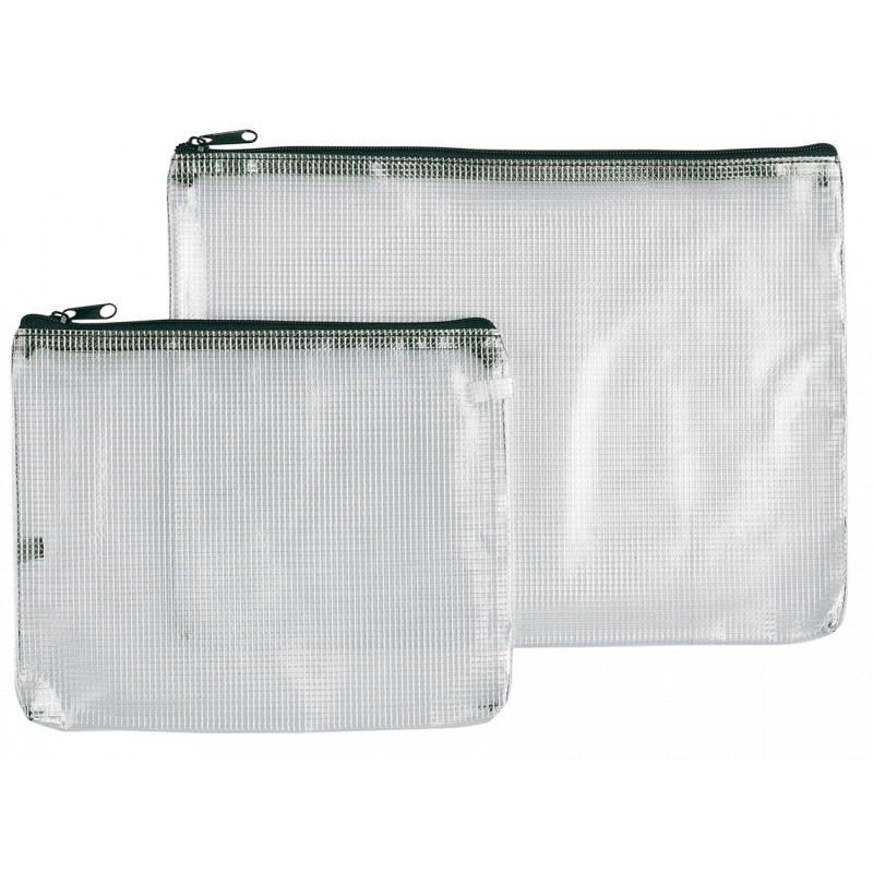 TROUSSE MESH-BAG