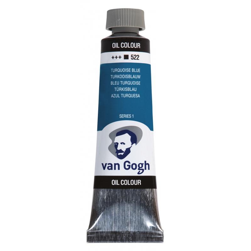 Van Gogh peintures à l'huile fine