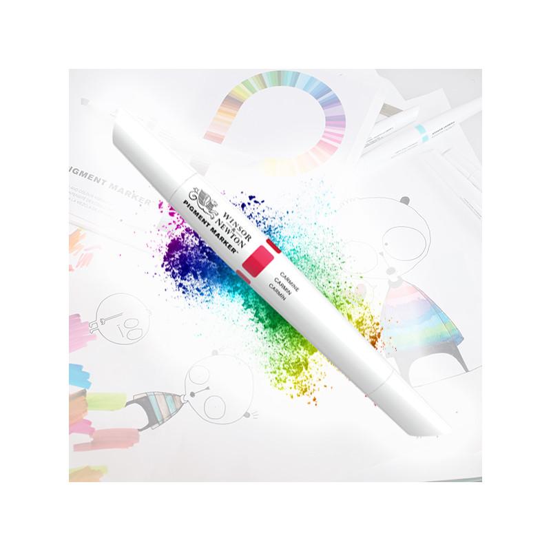 Pigment Marker Winsor & Newton