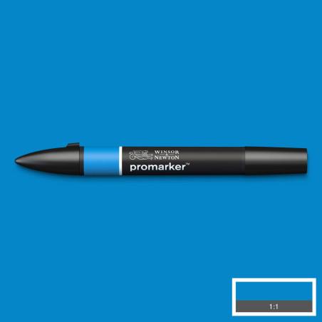 W&N PROMARKER AZUR (B346)