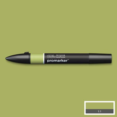 W&N PROMARKER VERT MARECAGEUX (G136)