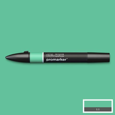 W&N PROMARKER VERT MENTHE (G637)