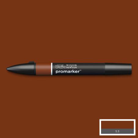 W&N PROMARKER HENNE (O225)