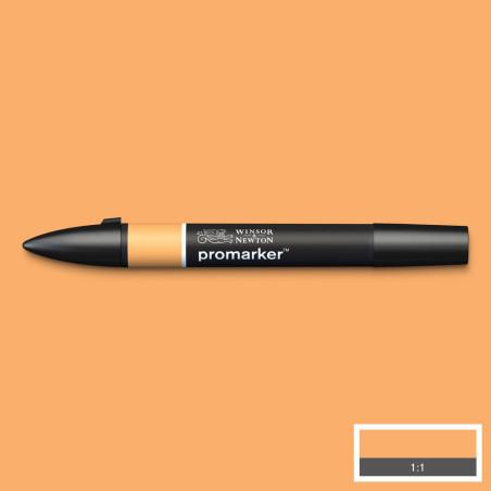 W&N PROMARKER ABRICOT (O538)
