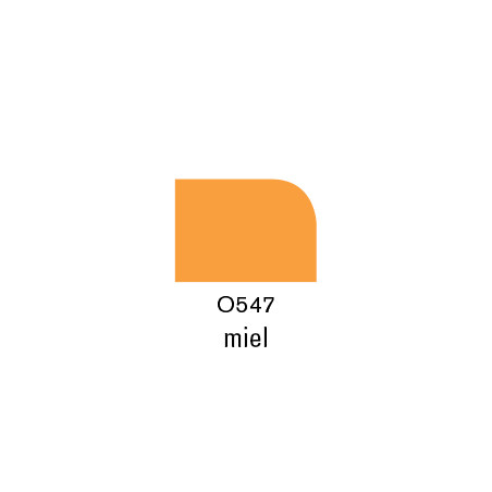 W&N PROMARKER MIEL (O547)