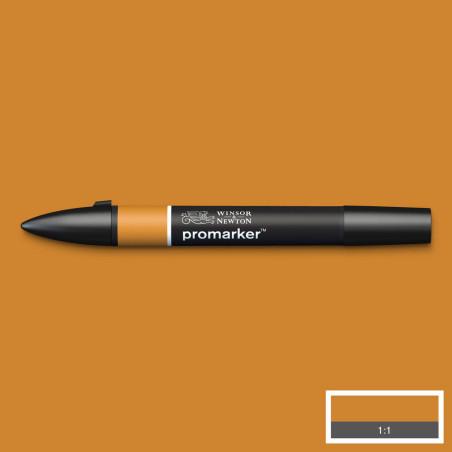 W&N PROMARKER SIENNE BRUTE (O646)