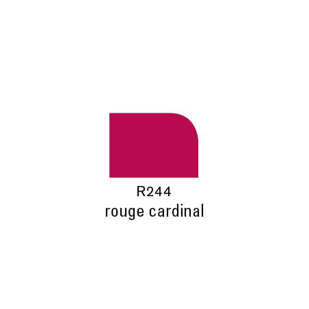 W&N PROMARKER ROUGE CARDINAL (R244)