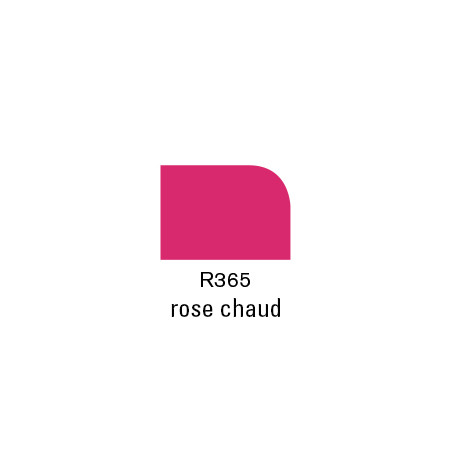 W&N PROMARKER ROSE CHAUD (R365)