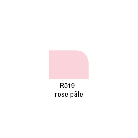 W&N PROMARKER ROSE PALE (R519)