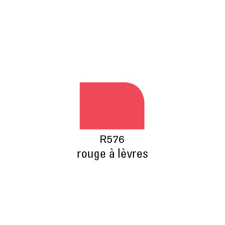 W&N PROMARKER ROUGE A LEVRE (R576)