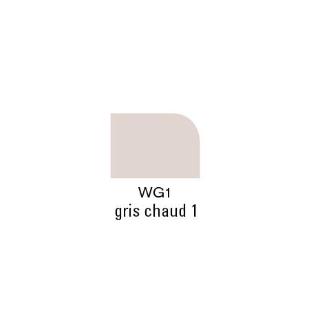 W&N PROMARKER GRIS CHAUD 1 (WG1)