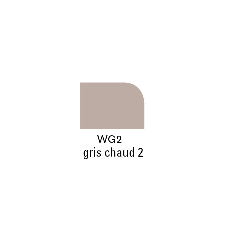 W&N PROMARKER GRIS CHAUD 2 (WG2)