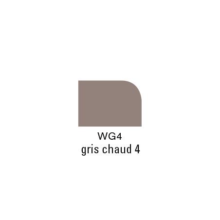 W&N PROMARKER GRIS CHAUD 4 (WG4)
