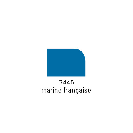 W&N PROMARKER MARINE FRANCAISE (B445)