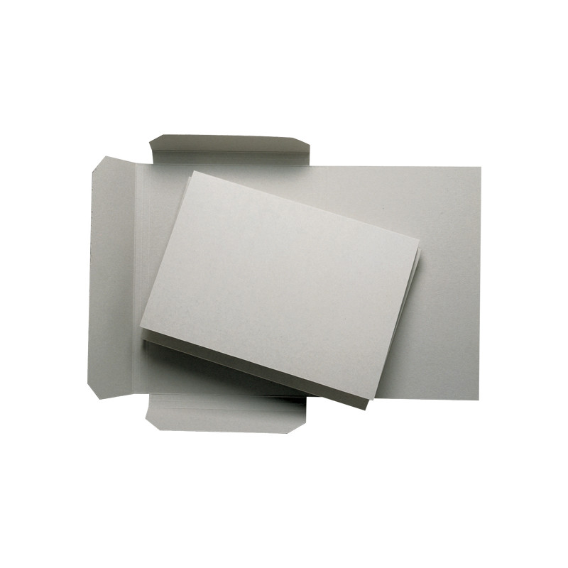 Carton à dessin en carton de relieur Boesner