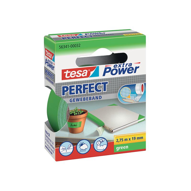 Ruban tissu extra power perfect
