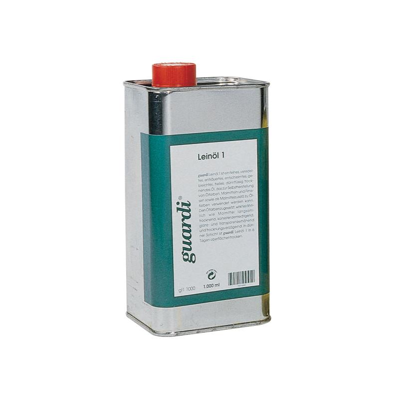Auxiliaires peinture l 39 huile diluant siccatif m dium et vernis - Terebenthine huile de lin ...
