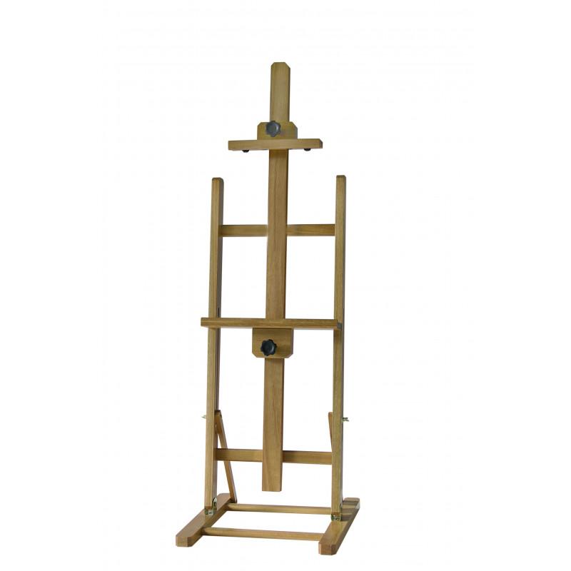 Chevalet de table en bois de lyptus 70