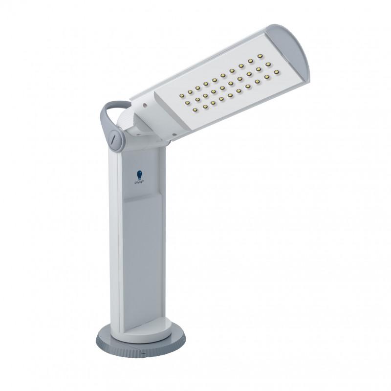 Lampe portative twist à led Daylight