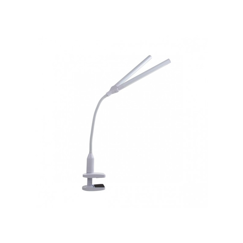 Lampe LED à pince flexible Daylight