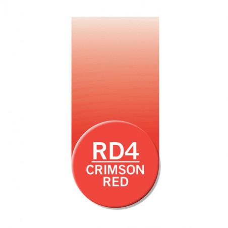 CHAMELEON PENS - CRIMSON RED RD4