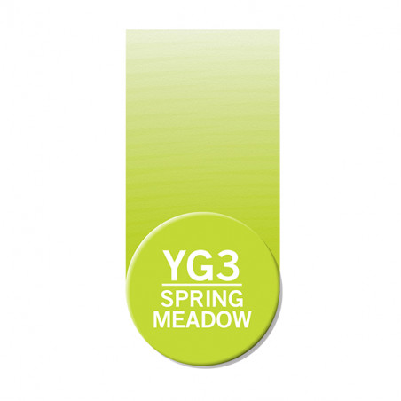 CHAMELEON PENS - SPRING MEADOW YG3