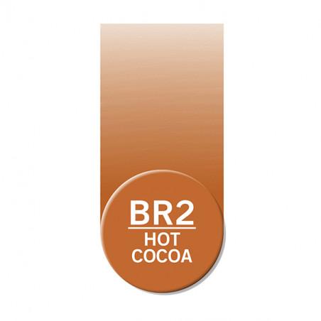 CHAMELEON PENS - HOT COCOA BR2