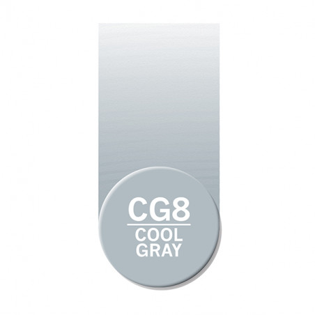 CHAMELEON PENS - COOL GREY CG8