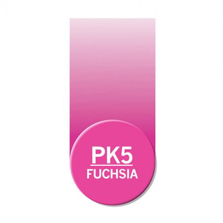 CHAMELEON PENS - FUSCHIA PK5