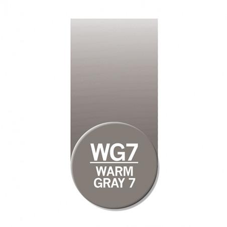 CHAMELEON PENS - WARM GREY 7 WG7