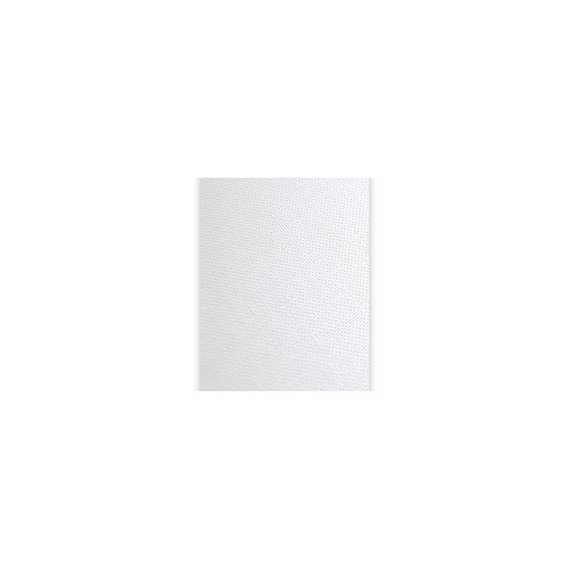 Carton entoilé blanc Clairefontaine