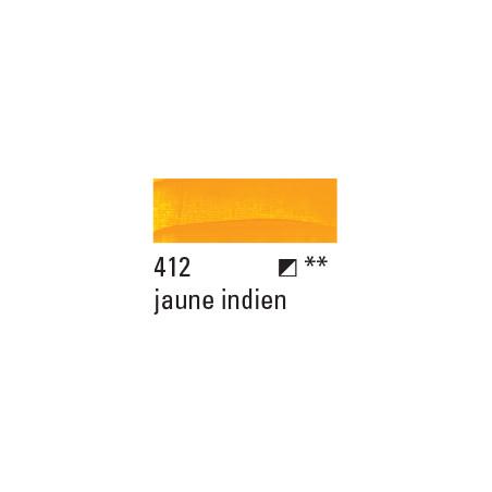 BOESNER ACRYL STUDIO 1L 412 JAUNE INDIEN